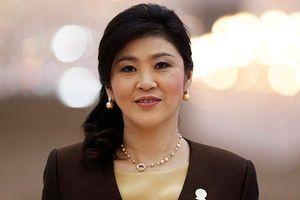 Hé lộ về hành trình bí ẩn nghi giúp bà Yingluck trốn chạy khỏi Anh