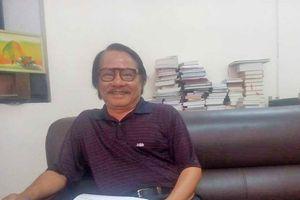 'Chí Phèo' Bùi Cường qua đời vì tai biến ở tuổi 73