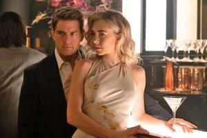 Ngắm bộ tứ 'tuyệt sắc giai nhân' bên cạnh Tom Cruise trong phim mới