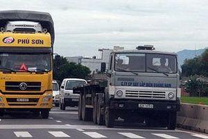 Quảng Nam khẩn thiết xin nâng cấp QL1 sau vụ TNGT 13 người chết