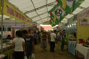 Việt Nam - Thái Lan thúc đẩy hợp tác kinh tế, thương mại