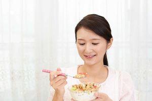 Phụ nữ áp dụng chế độ ăn uống theo kiểu này có thể giảm nguy cơ ung thư vú tới 11%