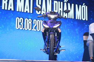 Yamaha ra mắt Exciter 150 mới, giá gần 47 triệu đồng