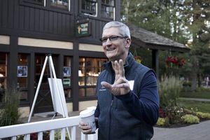 Tim Cook đã làm gì mỗi ngày để giúp Apple trở thành công ty nghìn tỷ đô?