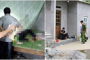 Án mạng ở Lào Cai: Rùng mình lời khai của người cháu họ giết thím
