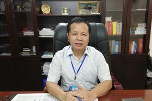 Giám đốc Sở GD-ĐT Hòa Bình xin lỗi và nhận trách nhiệm