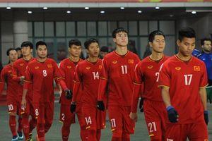 Công Phượng tỏa sáng U23 Việt Nam 'hạ đẹp' Palestine