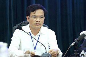 Ông Mai Văn Trinh: Tiêu cực ở Hòa Bình tinh vi hơn Sơn La, Hà Giang