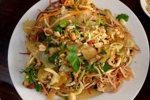 'Điểm mặt' những món ăn nhất định phải thử khi tới Sơn La