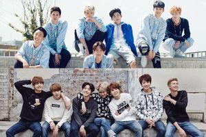 360 độ Kpop 2/8: BTS lại lập kỉ lục, iKON chính thức comeback
