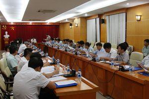 Công bố quyết định thanh tra toàn diện các dự án của Tập đoàn Lã Vọng