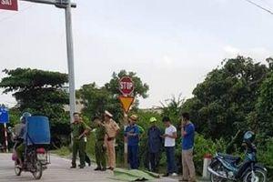 Hải Dương: Tông chết người đàn ông 59 tuổi rồi bỏ trốn khỏi hiện trường