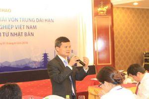 BIDV-SuMi TRUST tổ chức Hội thảo về cho thuê tài chính