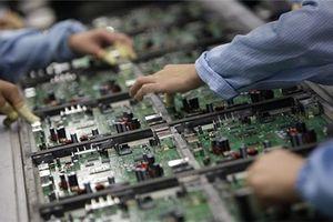 Đông Nam Á thành 'vịnh tránh bão' cho nhiều nhà sản xuất điện tử