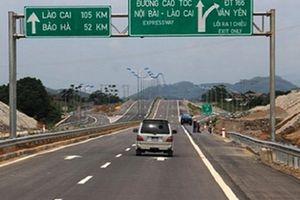 Lào Cai lại xin phương án đầu tư đường nối cao tốc Nội Bài – Lào Cai lên Sa Pa