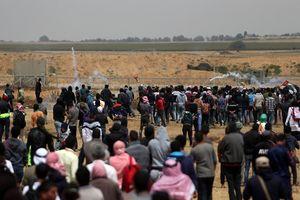 Hamas tiến vào Dải Gaza thảo luận thỏa thuận ngừng bắn lâu dài với Israel
