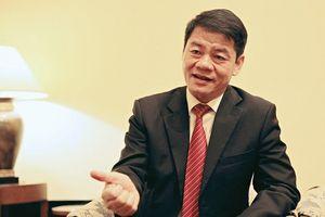 Tỷ phú đô la Trần Bá Dương bất ngờ bỏ hơn 2.200 tỷ đồng 'cứu' bầu Đức
