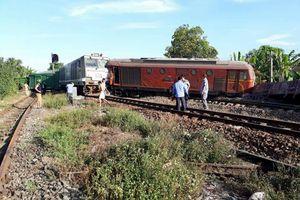 Đường sắt kỉ luật khiển trách Phó Tổng giám đốc phụ trách an toàn
