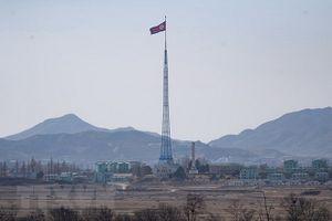 Hàn Quốc tham vấn Liên Hợp Quốc miễn trừng phạt Văn phòng liên Triều