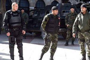 Tuinisia tiết lộ mạng lưới đưa các phần tử khủng bố tới EU