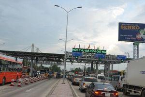 Kiểm soát chặt giá dịch vụ các dự án BOT giao thông
