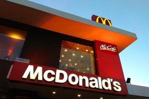 Gần 400 người Mỹ bị nhiễm khuẩn đường ruột do salad của McDonald's