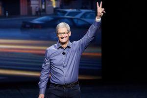 Bạn sẽ kiếm được bao nhiêu nếu đầu tư 1.000 USD vào Apple cách đây 38 năm?