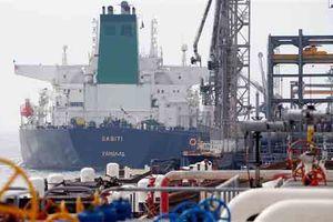 Trung Quốc bác đề nghị của Mỹ cắt giảm nhập khẩu dầu từ Iran