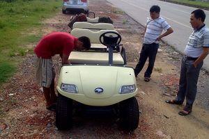 Kinh doanh vận tải xe buýt điện tại Sầm Sơn: Cần sự minh bạch