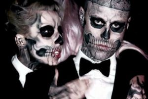 Gia đình nghi cái chết của Zombie Boy trong 'Born This Way' là tai nạn