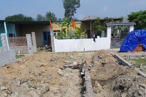 Điều tra 3 vụ đất đai có dấu hiệu tội phạm ở Đà Nẵng