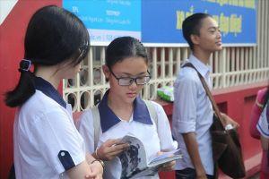 ĐH Tài nguyên và Môi trường TPHCM công bố điểm chuẩn theo phương thức xét tuyển học bạ