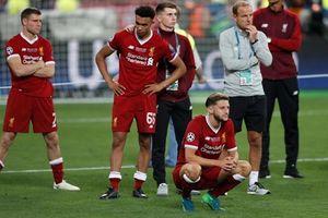 Liverpool có nguy cơ gặp Real Madrid ở 'bảng tử thần' Champions League
