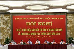 TP. Hồ Chí Minh dẫn đầu cả nước về tổng thu ngân sách