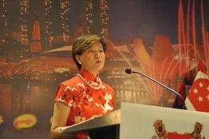Sự phát triển thần kỳ và thành công của Singapore truyền cảm hứng cho Việt Nam