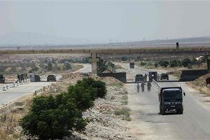 Mưu toan riêng của Thổ Nhĩ Kỳ nhằm ngáng đường Syria tới thắng lợi cuối cùng