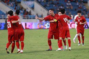 Loạt trận đầu Cúp VinaPhone: Chỉ U23 Việt Nam giành trọn 3 điểm