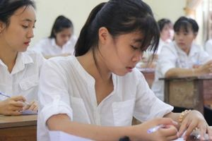 Nghệ An: Sau phúc khảo, 95 bài thi THPT thay đổi điểm