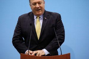 Mỹ cam kết tài trợ an ninh 300 triệu USD cho Đông Nam Á