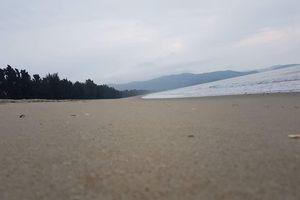 Hấp dẫn điểm du lịch đảo Ngọc Vừng