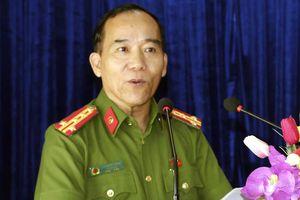 Đảng bộ CAH Hòa Vang và CAQ Cẩm Lệ sơ kết giữa nhiệm kỳ