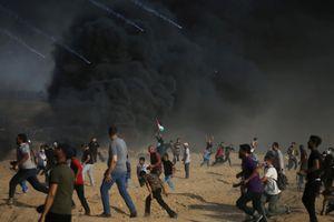 Binh sĩ Israel làm 1 người thiệt mạng, 220 người bị thương ở Gaza