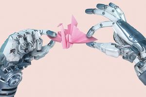 Để doanh nghiệp Việt không lỡ 'chuyến tàu AI'