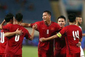 Tranh cãi quanh tên gọi U23 hay Olympic Việt Nam
