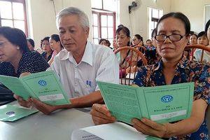 Nghệ An: Thanh tra đột xuất 8 doanh nghiệp nợ bảo hiểm