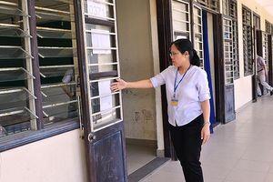 7 kiến nghị về kỳ thi quốc gia của giáo dục Đà Nẵng