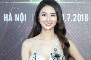 Hoa hậu Thu Ngân: 'Phụ nữ luôn thích đàn ông hoàn hảo'