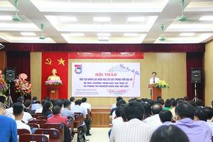 Việt nam lần đầu tiên đào tạo thạc sĩ chuyên ngành Khoa học dữ liệu
