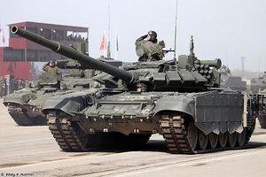T-72B3 nâng cấp sẽ là tăng chủ lực của Nga