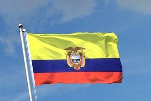 Ecuador mở lại Đại sứ quán tại Hà Lan sau 4 năm đóng cửa